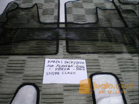 Karpet Set Packy Poda (11071467) di Kota Surabaya
