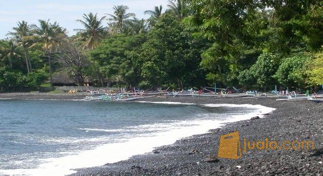 Wisata Bali Menyelam Di Pantai Tulamben Bersama GO Wisata (11082219) di Kota Surabaya