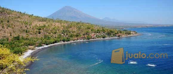 Wisata Bali Pantai Amed Bersama GO Wisata Surabaya (11082947) di Kota Surabaya