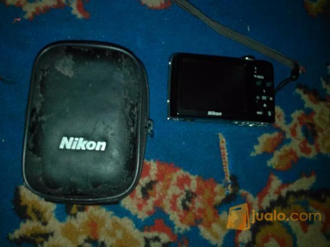 Kamera nikon digital tv audio kamera video 11083377