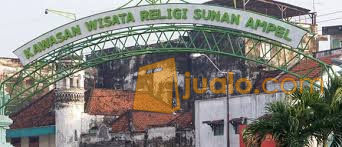 Paket Ziarah Makam Ke Wali 9 GO Wisata Surabaya (11097365) di Kota Surabaya
