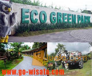 Harga Paket Wisata Eco Green Park Batu - Go Wisata Surabaya (11100825) di Kota Surabaya