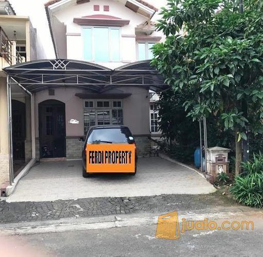 Rumah Murah Legenda Wisata Cibubur (11111009) di Kab. Bogor