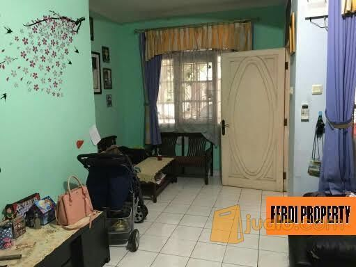 Rumah Murah Legenda Wisata Cibubur (11111013) di Kab. Bogor