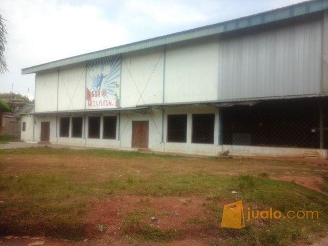 Tanah Kavling Jalan Utama Murah Di Mega Regency,Bekasi (11128935) di Kab. Bekasi