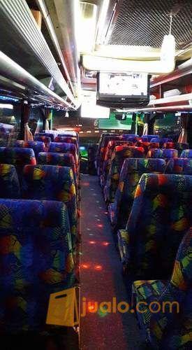Bus Pariwisata Merci OH 1525 Tahun 2009 Adiputro (11136805) di Kab. Banyumas