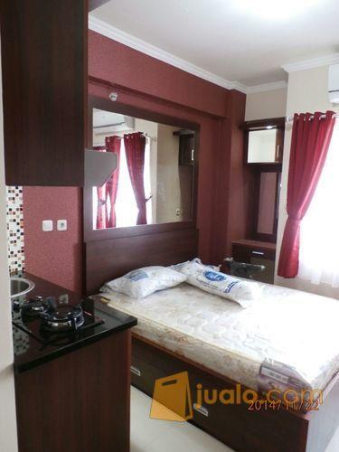 Murah Apartemen Sewa Green Pramuka City (11139163) di Kota Jakarta Pusat
