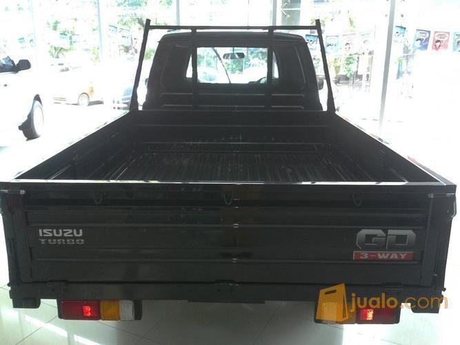 Isuzu panther pick up mobil isuzu 11177059