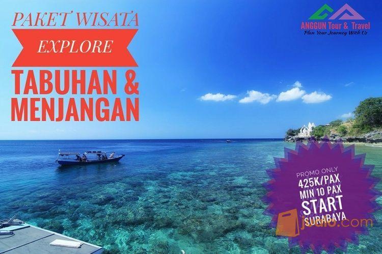 Explore Tabuhan Dan Menjangan (11186757) di Kota Surabaya