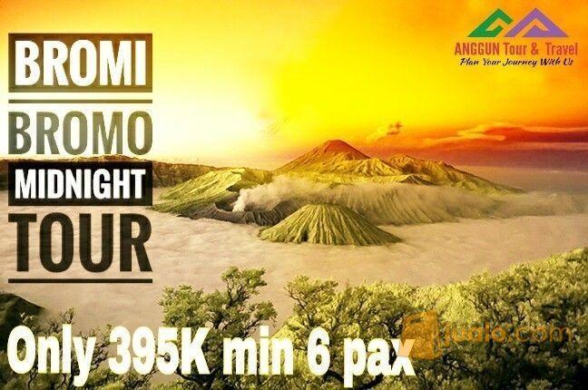 Bromo Midnight Tour (11186769) di Kota Surabaya
