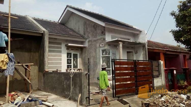 Rumah Baru Type 36/60, Uang Muka Suka Suka | Bogor | Jualo