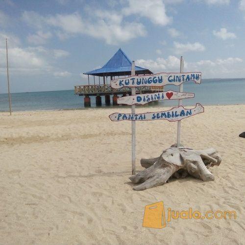 Wisata Tour Pantai Sembilan Pulau Giligrenting (11197383) di Kota Surabaya
