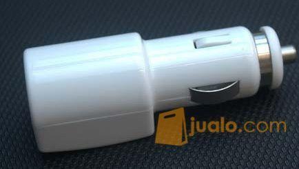 Souvenir Charger Mobil Dengan 2 USB Port - CCR01