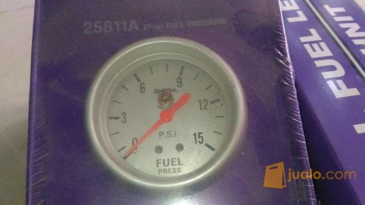 Indikator Fuel Level Splitfire + Sending Unit Asli Amrik (11235785) di Kota Malang