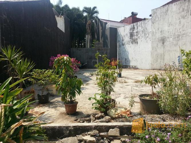 Siap Nego Fast Tanah Komplek Kebon Jeruk Intercon (11238459) di Kota Jakarta Barat