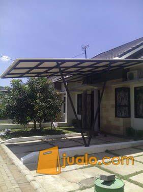 Kanopi Carport Pintu kasa nyamuk (1124023) di Kota Jakarta Timur