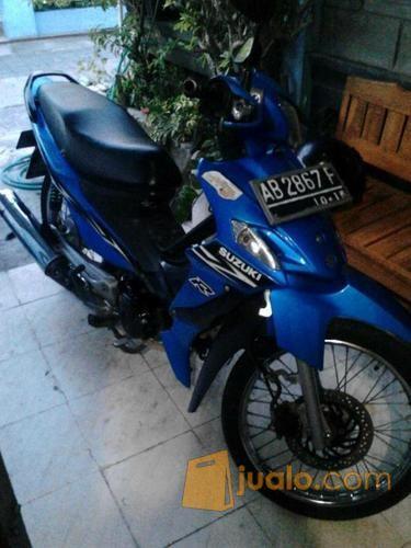 Titan 2010 Ab Kota Sn Sndri Dr Bru (11250145) di Kota Yogyakarta