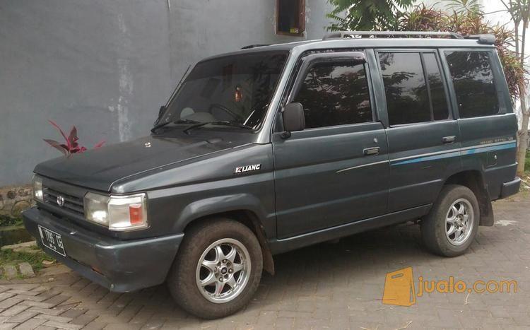 MOBIL KELUARGA TANGGUH KIJANG 92 (11252125) di Kota Malang