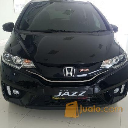 Honda jazz 2017 mobil honda 11273345