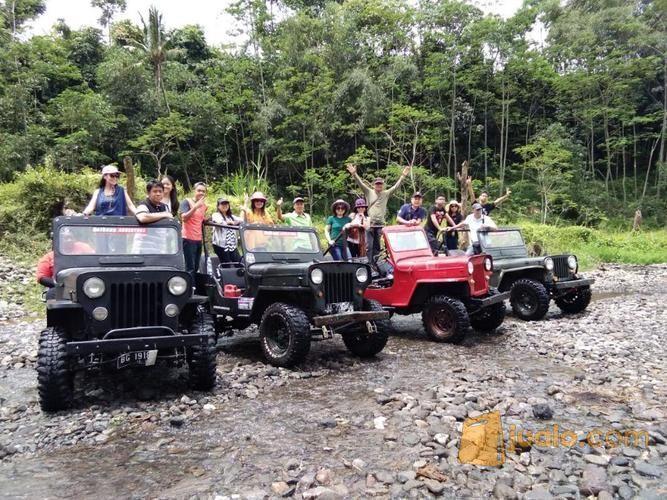 Jeep Lava Tour Merapi Wisata Adventure (11282525) di Kab. Sleman