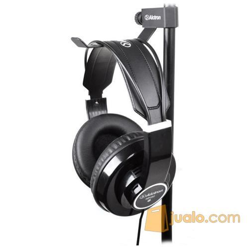 Headphone Hanger Alctron MAS001 Untuk Di Stand Mic Murah Di Bandung (11304195) di Kota Bandung