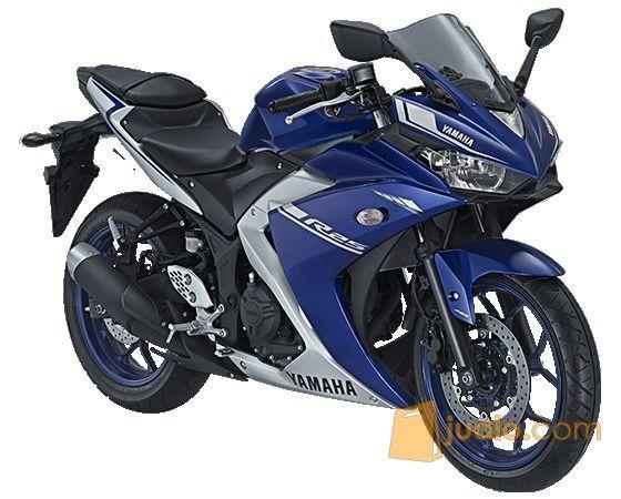 Yamaha sport r25 motor yamaha 11305441