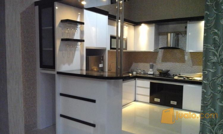 Kitchen Set Dapur Hpl Medan Jualo