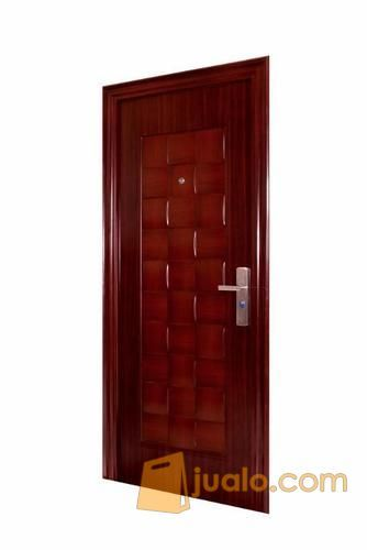 Pintu Besi Minimalis 2017 Pintu Besi Minimalis Modern Pintu Besi Minimalis 2017 Kab Tangerang Jualo