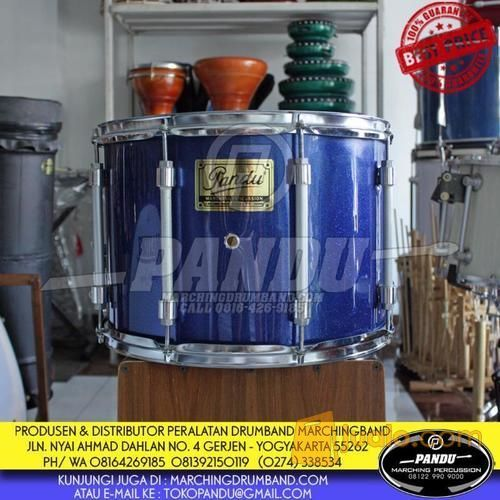 Snare size 14 inch ka alat musik drum perkusi 11335853