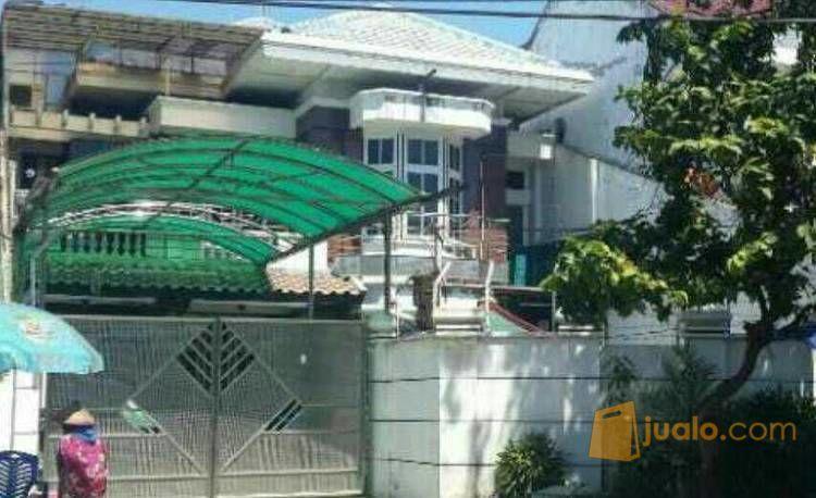 Rumah Raya Dharmahusada, Lokasi Strategis (11350711) di Kota Surabaya