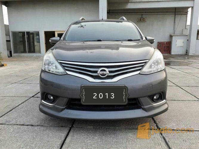 Nissan grand livina h mobil nissan 11367079