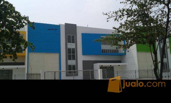 Pabrik Baru Cikarang (11378395) di Kota Bekasi