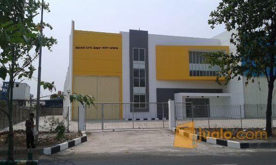 Pabrik Baru Cikarang (11378425) di Kota Bekasi
