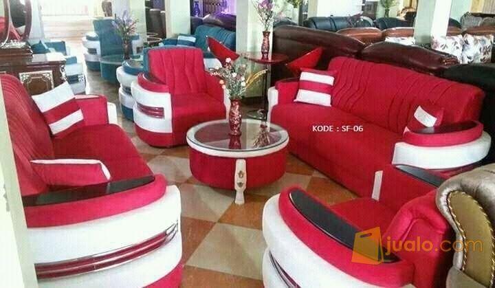 Sofa Ruang Tamu Harga Murah Batam Jualo