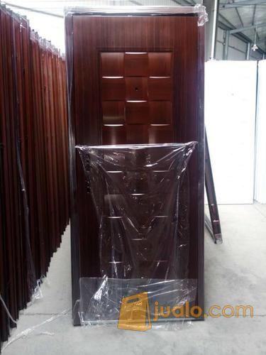 Jbs Pintu Besi Minimalis 2017 Pintu Besi Minimalis Modern Pintu Besi Minimalis 2017 Kab Tangerang Jualo
