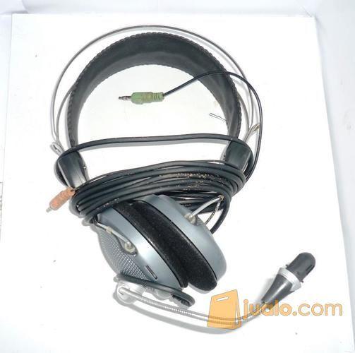 Headphone Komputer / Leptop LABsic (11407911) di Kota Yogyakarta