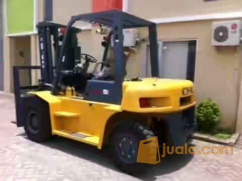 Forklift diesel 5 ton lain lain 11424427