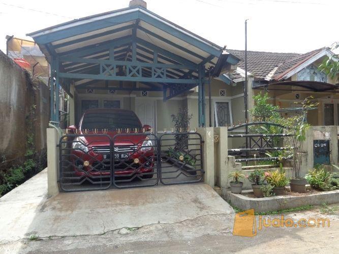 Rumah Antik Harga Menarik Lokasi Strategis Di Komplek Bandung Indah Raya (11435949) di Kota Bandung