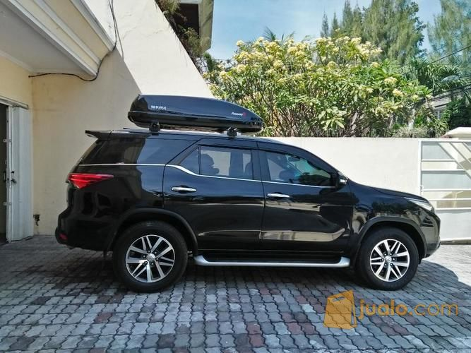 Roofbox whale type fr mobil aksesoris mobil 11438435