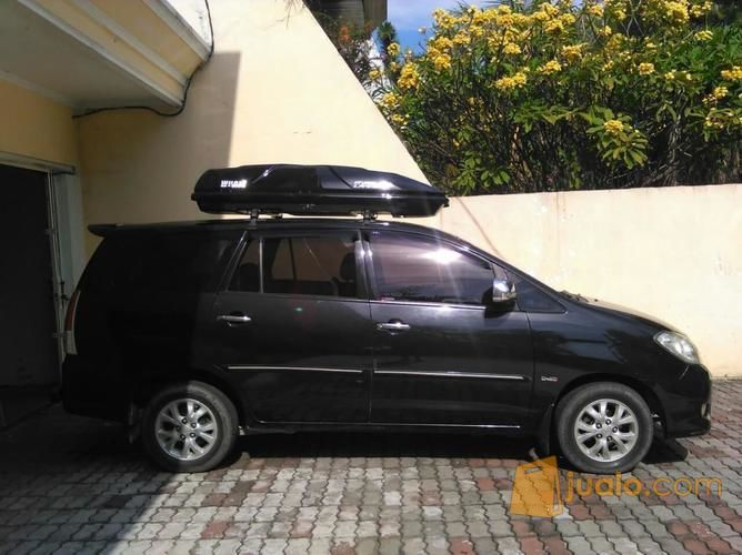 Roofbox whale carrier mobil aksesoris mobil 11438937
