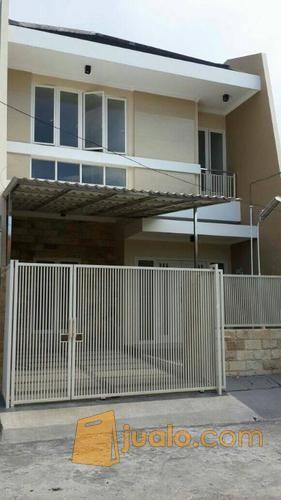 Rumah New Minimalis Babatan Pantai Utara (11441285) di Kota Surabaya