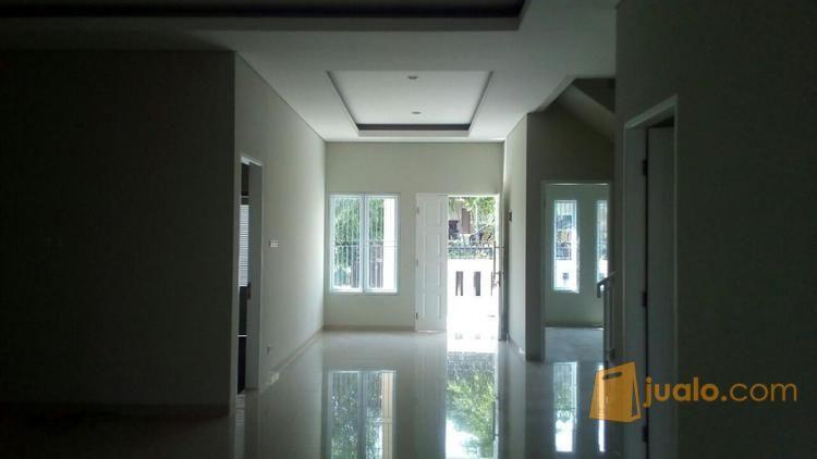 Rumah Murah Jakarta Timur Di Perumahan Pondok Kelapa Jakarta Timur Aman Nyaman Strategis Hanya 5 Menit Ke Gerbang Tol Becakayu (11444549) di Kota Jakarta Timur