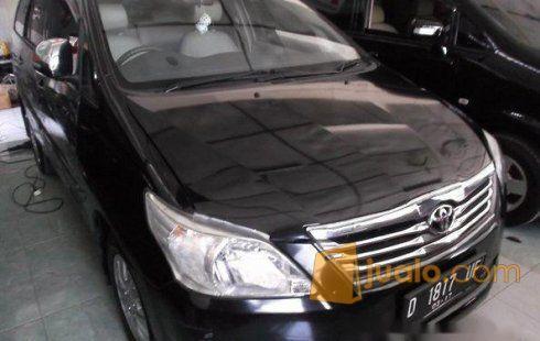 Mobil Lelang Sitaan Adira Di Toyota Kijang Innova G 2014 Medan Jualo