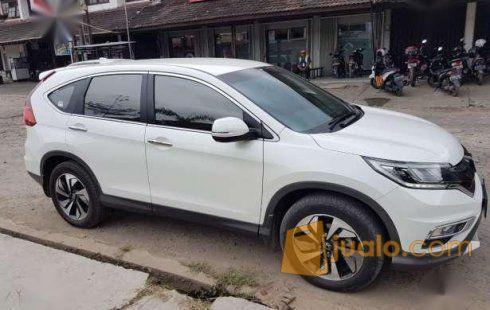 Lelang Mobl Sitaan Adira Mobil Crv 2 4 2016 Medan Jualo