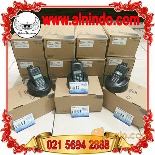 HT Motorola GP338 Plus (11449961) di Kota Jakarta Barat