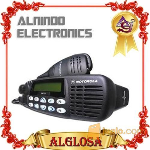 Motorola GM338 45 Watt VHF (11472689) di Kota Jakarta Barat