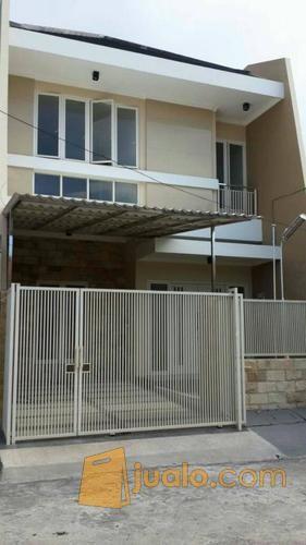 Rumah New Minimalis Babatan Pantai Utara 2 Lantai (11478889) di Kota Surabaya