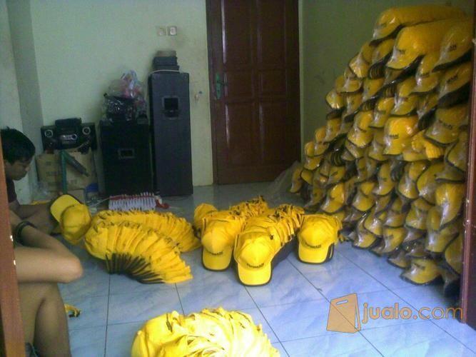 Pabrik Topi Promosi Murah