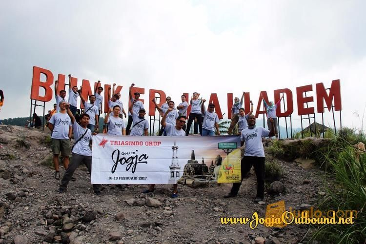 Lava Tour Merapi Yogyakarta, Biaya Lava Tour Jogja (11505825) di Kab. Sleman