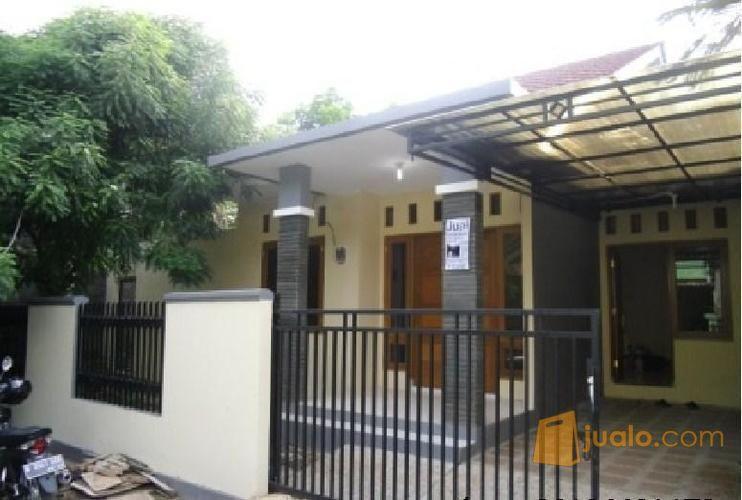 Rumah Murah Bekasi Pondok Gede Luas Dan Strategis (11509929) di Kota Bekasi